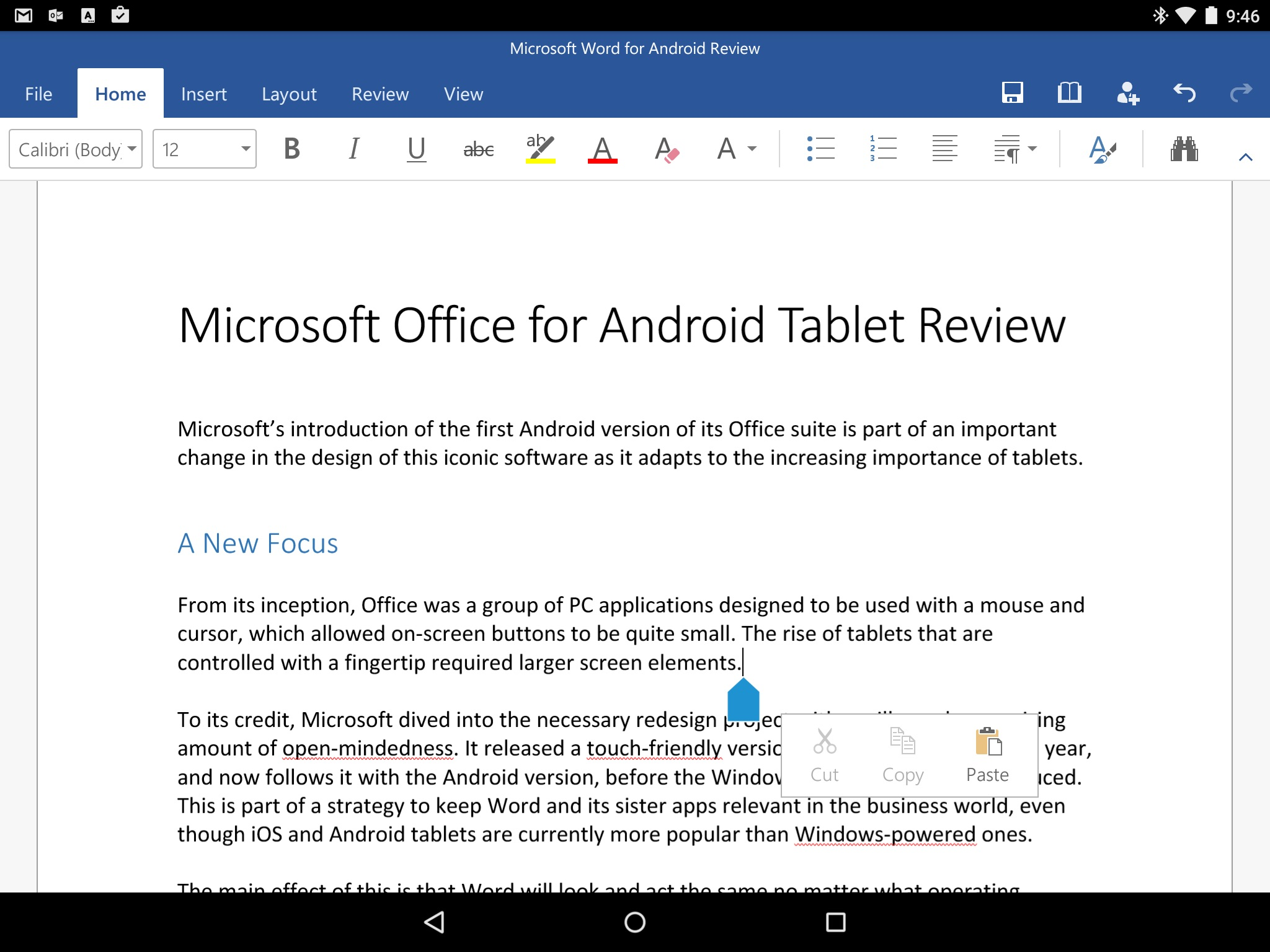 Room Design App For Windows Microsoft Office For Android Tablet Review
